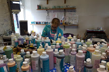 Persabus Pottery and Ceramic Cafe, Port Askaig, United Kingdom