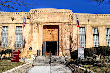 Panhandle-Plains Historical Museum, Canyon, United States