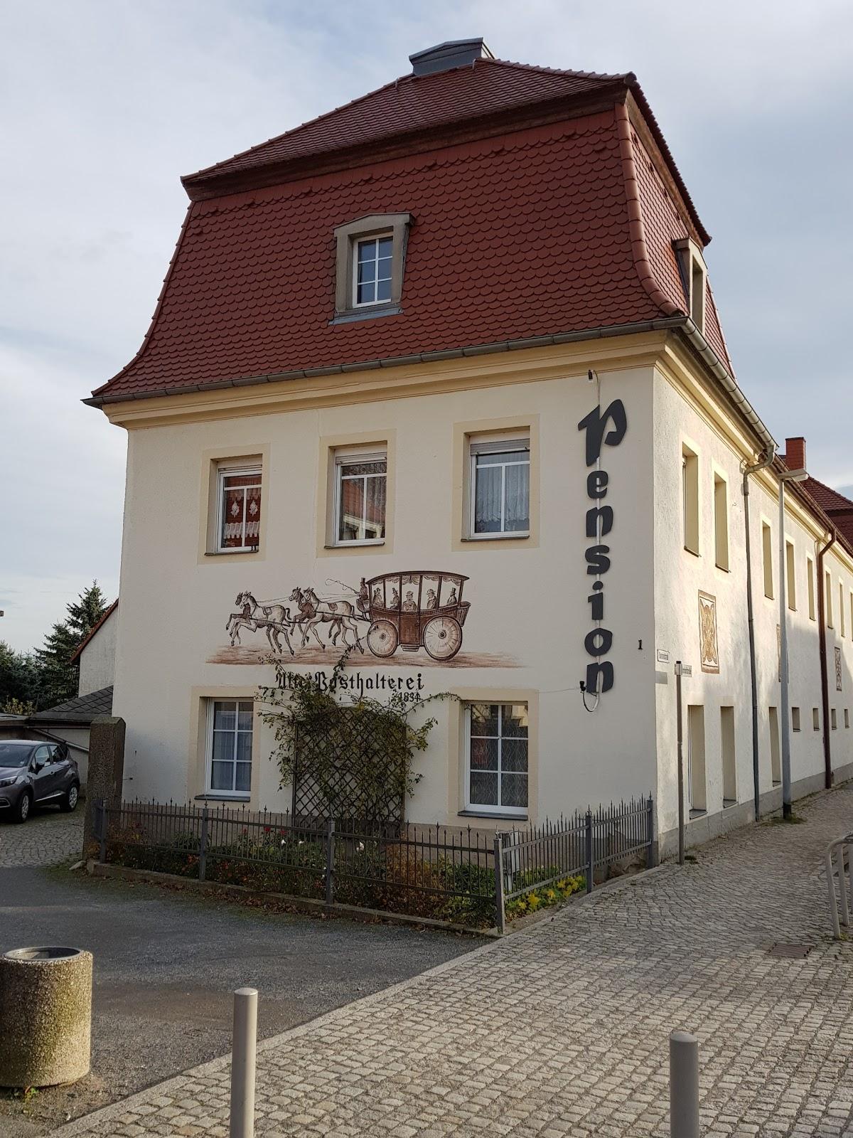 Hotel Landhaus Moritzburg - Germany - Tripcarta