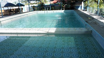 Maritoni Bali Suites And Villas Map San Fernando Philippines
