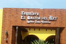 Baston del Rey, Puerto Vallarta, Mexico