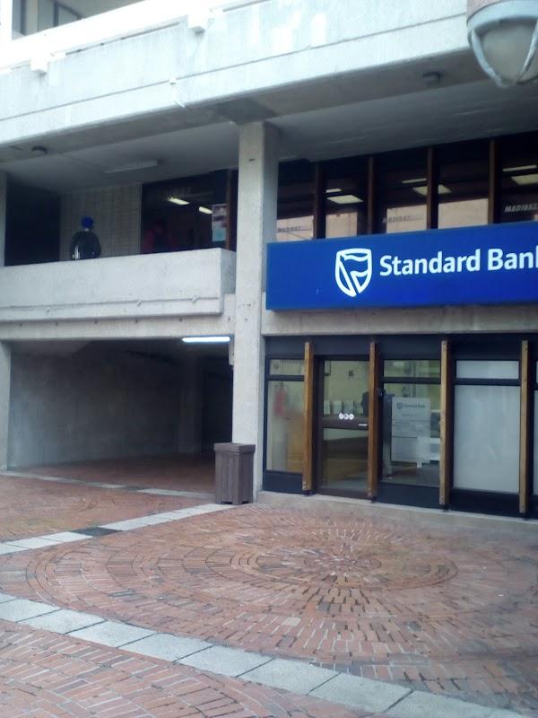 Standard bank kingsmead branch address