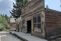 Garnet Ghost Town, Missoula, United States