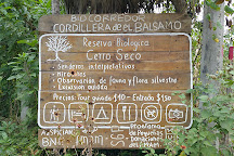Reserva Biologica Cerro Seco, Bahia de Caraquez, Ecuador