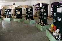 Museum Bibikhonum, Qurghonteppa, Tajikistan