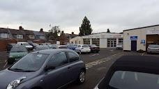 The French & Italian Car Centre Ltd oxford