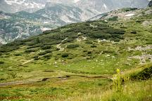 Rila National Park, Rila, Bulgaria