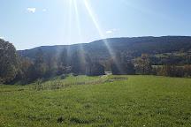 Heddal bygdetun, Notodden, Norway