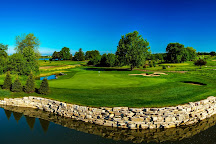 Mistwood Golf Club, Romeoville, United States