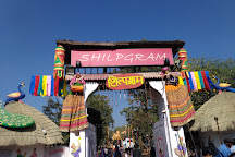 Shilpgram, Udaipur, India