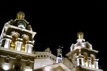 Iglesia Catedral, Cordoba, Argentina