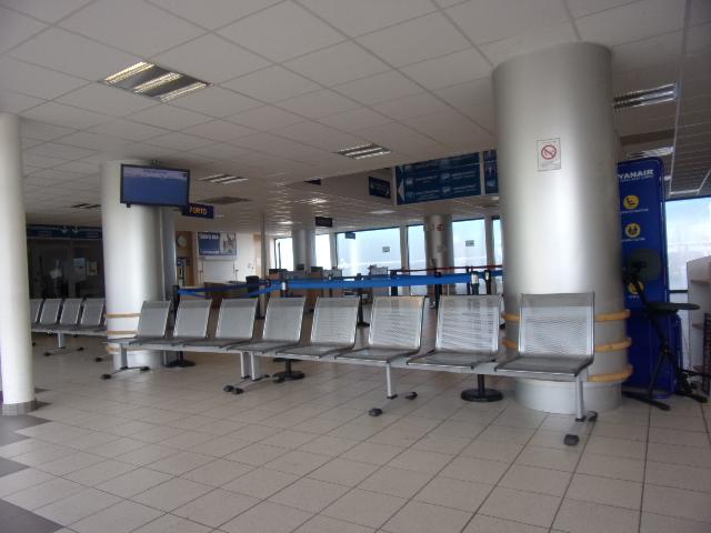 Aéroport de Tours-Val-de-Loire