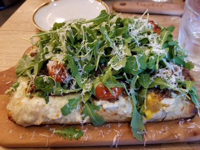 TOSTO Quickfire Pizza Pasta