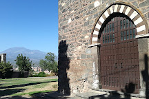 Convento di S. Francesco, Paterno, Italy