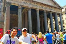 Elerent Vaticano, Rome, Italy