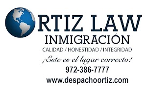 The Ortiz Law Firm, PLLC