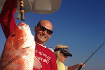 Gulf Angler Fishing Charters, Destin, United States