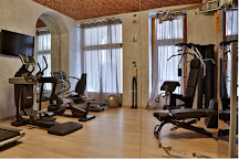 SPA H14 | Fitness & Wellness, Turin, Italy