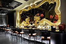Buddha-Bar, Dubai, United Arab Emirates