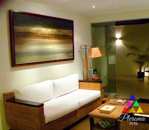 Pleroma Arte y Decoración (Venta de cuadros decorativos / cuadros para sala / cuadros abstractos ) 0