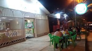 Delicia Tropical Cafe-Snak 3