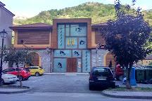 La Casa del Lobo, Belmonte de Miranda, Spain