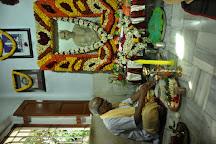 Bamdev Shangha Ashram, Tarapith, India