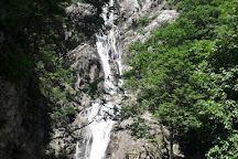 Cascata del Marmarico, Bivongi, Italy