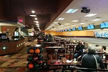 Saratoga Strike Zone, Saratoga Springs, United States