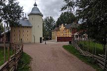 Astrid Lindgrens Childhood Home, Vimmerby, Sweden