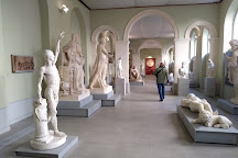 Musee Granet, Aix-en-Provence, France