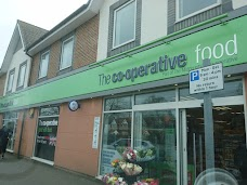 The Co-Operative Food oxford