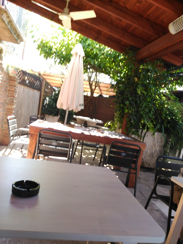 Restaurant Vilablareix