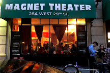 Magnet Theater, New York City, United States