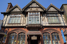 The Beaney House of Art & Knowledge, Canterbury, United Kingdom