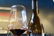 Barbieri Wines, Los Olivos, United States