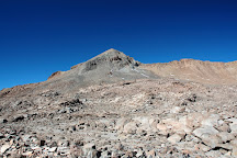 Nevado De Mismi, Arequipa, Peru