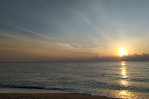 Pantai Teluk Mak Nik, Cukai, Malaysia