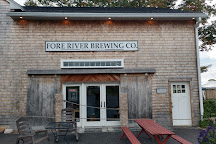 Fore River Brewing Company, South Portland, United States