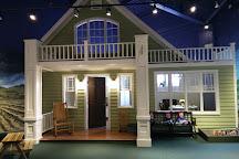 Greensboro Children's Museum, Greensboro, United States