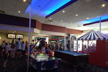 Wagga Bowling & Entertainment Centre, Wagga Wagga, Australia