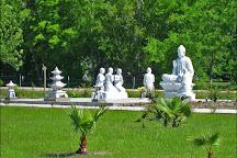 Linh Son Buddhist Temple, Santa Fe, United States