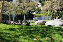 Yerba Buena Gardens, San Francisco, United States