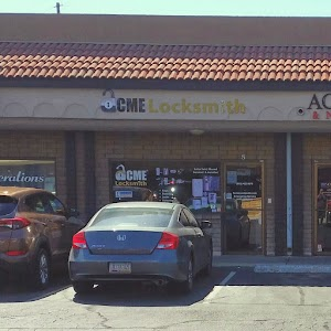 ACME Locksmith - Phoenix Shop and Service