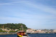Cruzeiros Douro, Porto, Portugal
