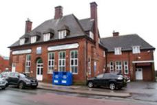 Thaqwa Masjid & Birmingham Muslim Foundation (BMF)