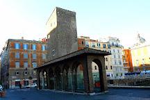 Torre del Papito, Rome, Italy
