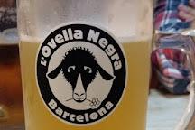 La Ovella Negra, Barcelona, Spain