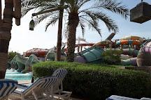 Yas Waterworld Abu Dhabi, Abu Dhabi, United Arab Emirates