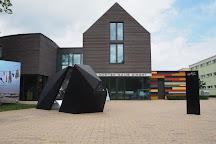 Max Hunten Haus, Zingst, Germany